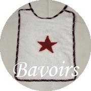 Bavoirs