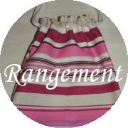 Sac rangement